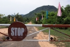 Click to see details of Entrance to Bokor National Park