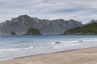 Click to see details of Codfish Island, South Island, New Zealand