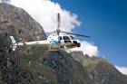 Click to see details of Helicopter in Fiordland National Park, South Island, New Zealand