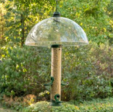 Get 10% discount on C J Wildlife's bird food, feeders, nest boxes, and much more
